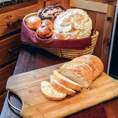 Sourdough seems to get all the love—give yeasted bread a turn in the limelight with these stenciled designs.
