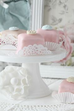 Passion 4 baking » Nice tutorial.