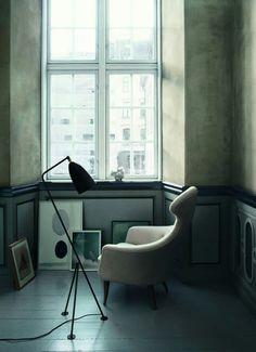 Relaxing corner