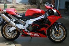 2005 RSV 1000 R