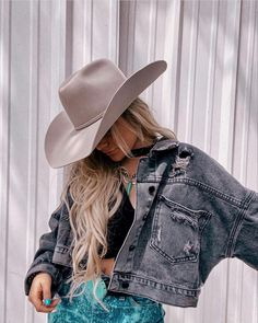 Cowgirl Style Outfits, Western Outfits Women, Country Style Outfits, Southern Outfits, Rodeo Outfits, Cute Casual Outfits, Outfits For Teens, Foto Cowgirl, Looks Country