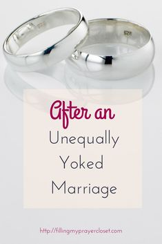 After an Unequally Yoked Marriage a conversion story told from my perspective, watching my husband by @faithfulsocial