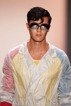 ANDY WOLF x JULIAN ZIGERLI / LIFE IS ONE OF THE HARDEST / SPRING/SUMMER 2015 / MENSWEAR / EYEWEAR / SUNGLASSES / COOPERATION / EYEWEAR / BERLIN / FASHION WEEK Andy Wolf, Mercedes Benz, Berlin Fashion, Spring Summer 2015, Eyewear, Sunglasses, Life, Collection, Glasses