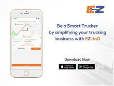 Truckers supplement your driving hours when you are available, which means no unnecessary down-time. Ipod Touch, Trucks, App, Learning, Business, Studying, Truck, Apps, Teaching