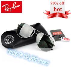 Allez, l été est à venir, faire quelque chose qui vous faire ressemble  différente !!! lunettes de soleil Rayban, est votre meilleur choix, ... 8cbda3836265