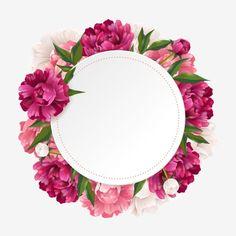 New Wallpaper Laptop Design Flower Ideas Flower Background Wallpaper, Framed Wallpaper, Cute Wallpaper Backgrounds, Flower Backgrounds, Cute Wallpapers, Cute Pink Background, Iphone Wallpaper, Clipart Baby, Art Clipart