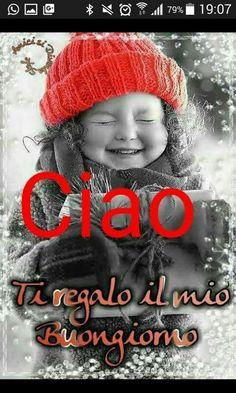 Good Morning Gif, Good Morning Quotes, Italian Memes, Italian Life, Haruki Murakami, Italian Language, Day For Night, Vintage Santas, New Years Eve Party