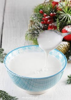 Baking Basics, Healthy Baking, Glass Of Milk, Ale, Food And Drink, Cooking Recipes, Sweets, Cookies, Cream