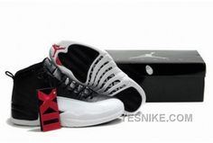 6b950cdf94e3e8 Find Air Jordan 12 Retro Hardcover Men Shoes Black White Top Deals online  or in Pumarihanna. Shop Top Brands and the latest styles Air Jordan 12 Retro  ...