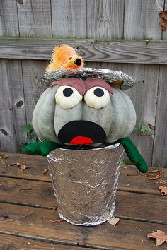 Cool Pumpkin Carving Ideas: Crafty Art Pumpkins