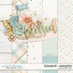 Free Blessed - Sampl