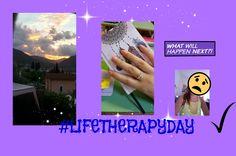 #LifeTherapyDay