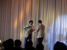 2014 センチュリー21春のセールスラリー表彰式