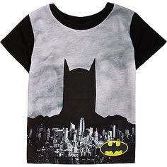 Mini boys Batman print t-shirt - baby boys tops - mini boys - boys