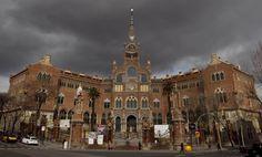Hospital Sant Pau (Barcelona)