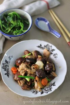Chinese Pork with Mushrooms This could be so interesting, prepare to enjoy it way too. See far more at http://www.thrivingparenthood.com/video-10-fantastic-breakfast-recipes-for-kids