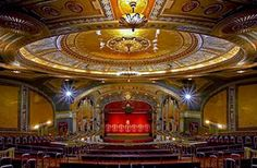 PALACE THEATER, Waterbury CT- * A stunning restoration of this theater. beautiful venue. Waterbury Connecticut, Connecticut History, The Gr, Theatres, Gw, Road Trips, Places Ive Been, Palace, Restoration