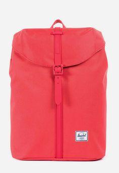 Post Classic Backpack Weather Pack in salmon color by Herschel. http://www.zocko.com/z/JIJKx