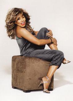 Tina Turner - Bing Images