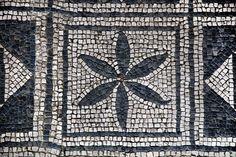 Quella situata nei pressi di Russi, in provincia di Ravenna, è una delle testimonianze di villa rustica romana più significative e meglio conservate dell'Italia settentrionale. Le ville di questo tipo non erano altro che dei poderi in cui convivevano sia il dominus (il padrone) che il villicus (il fattore) e dove la produzione e l'allevamento erano sufficienti alla sopravvivenza della famiglia. #OVSArtsOfItaly