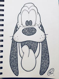 #plutothedog #disney #drawing #doodles #cartoons