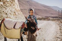 Photography at Sahara Desert Morocco