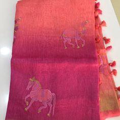 Kota Half tissue with Satin Pattu Border sarees Kota Silk Saree, Kota Sarees, Jamdani Saree, Cotton Saree, Indian Sarees, Silk Sarees, Elegant Fashion Wear, Trendy Fashion, Saree Dress