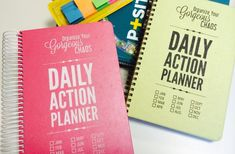 Trucs et astuces pour atteindre les objectifs que l'on se fixe. Planification du travail.
