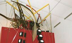 video architecture for experimental videos (je de paume, paris), 1992 Technical University, Budapest, Paris, Architecture, Videos, Design, Arquitetura, Montmartre Paris, Paris France