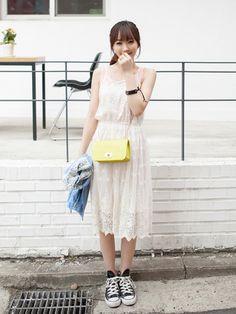#korean #fashion #dresses #kpop