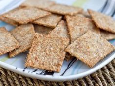 This article talks about 9 Healthy Vegan Snacks to Curb Those Hunger Pangs.