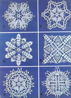 Magic Crochet Nº 30 - Edivana - Álbuns da web do Picasa...Free written patterns,in English!