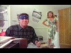 "How did Mike from Suicidal Tendencies get Jack Nance (""Eraserhead"", ""Twin Peaks"") and Mary Woronov (Warhol Superstar, ""Eating Raoul"") to be his Mom and Dad in this video?"