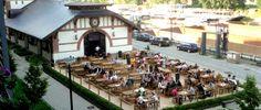 Must-Visit Microbrewery Beer Gardens, Prague - Czech Republic