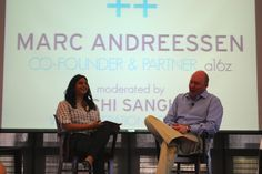 Marc Andreessen: The World Would Be Much Better If We Had 50 More SiliconValleys