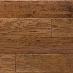 style selections 5-in w prefinished hickory engineered hardwood