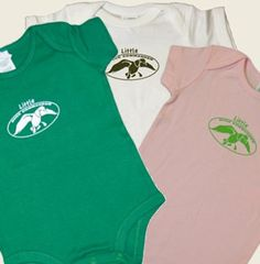 @Erin McCormack If you have a boy, HE WILL HAVE ONE OF THESE!!!!