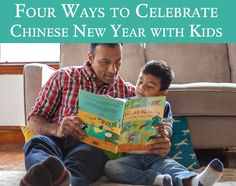 Learn about the history of the Chinese New Year and fun ways to celebrate with kids! Barefoot Books Blog