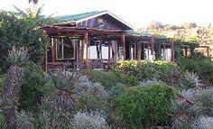 Mudlark Lodge - Arniston