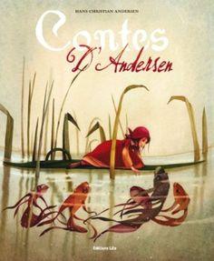 Les Contes : Contes d'AndersenLivres