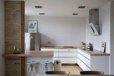 Kitchen make over via that nordic feeling