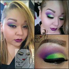 Fb.com / makeupbyjessiica Instagram @makeup_by_jessiica
