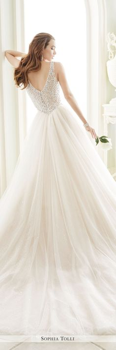 Lace Wedding Gown Jacket Gowns Kleinfeld