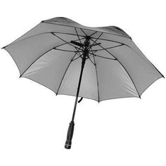 Breezbella Golf Umbrella Blk