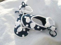 Bebek örgü modelleri (İstek Üzerine) Canim Anne  http://www.canimanne.com/orgu-bebek-patik-anlatimi-2.html