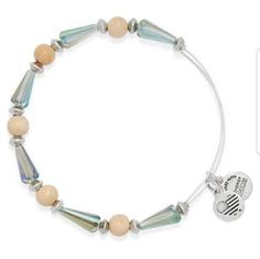 Alex & Ani Seeds Of Promise Bracelet