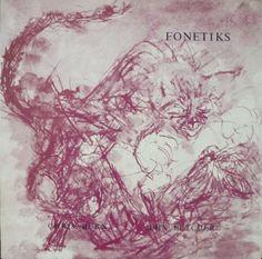 Chris Burn - John Butcher - Fonetiks (Vinyl, LP, Album) at Discogs