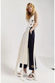 ELLERY - Cloudy Peak Dress Black - Luxury Fashion for Women - Shop Ready to Wear, Accessories, Shoes and Denim for Women