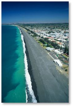 Napier, North Island