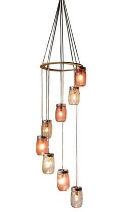 This chandelier can come with a white ceiling plate and all necessary hardware for direct hard-wire installation into the ceiling, OR it can hang from hooks and then plug into any wall outlet. You can choose the hanging style upon checkout.